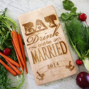 Cutting Boards and Wood Products